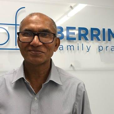 Dr Mohamed J Hassian Ali Photo