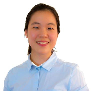 Joy Kim Photo