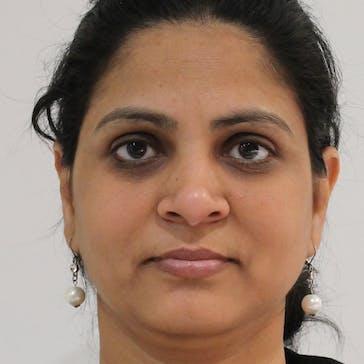 Dr Nandhini Rangarajan Photo
