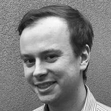 Photo of Dr Flynn Pettersson
