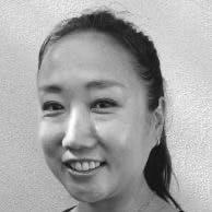 Photo of Ms Akiko Kato