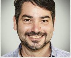 Photo of Dr Xavier Mirouze