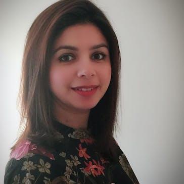 Dr Kanwal Asad Photo