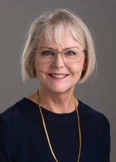 Photo of Dr Barbara Thomson