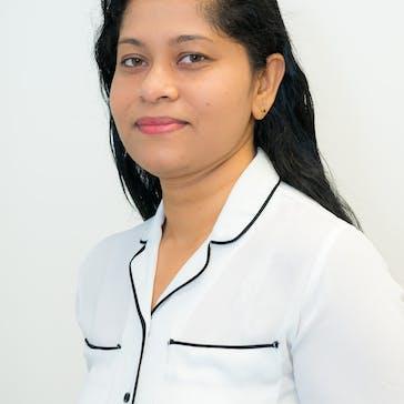Dr Anusha Dharmaratne Photo