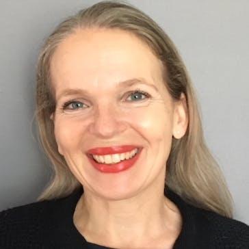 Ms Esther Cohen Photo