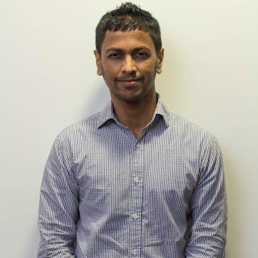 Dr Kapila Abeysuriya Photo