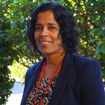 Dr Vethanjaly Khokulan Photo