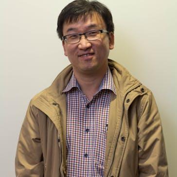 Dr Hyun Lee Photo