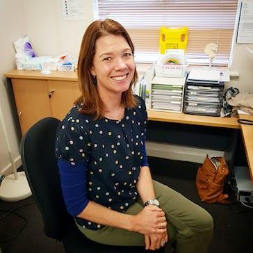 Dr Simone Stubbs Photo