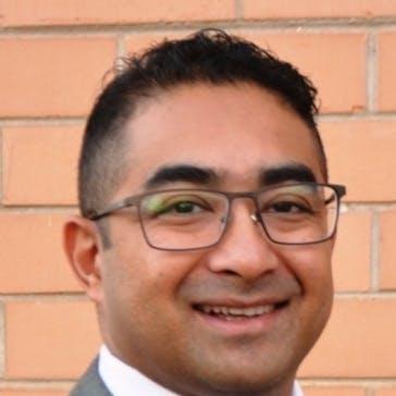 Dr Prajwol Joshi Photo