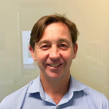 Dr Michael Allen Photo