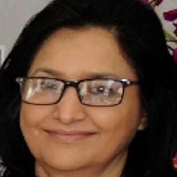 Dr Fatima Saleem  Farighi Photo