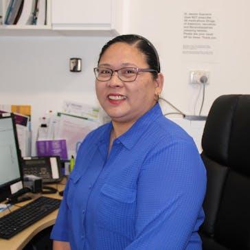 Dr Jasmin Guevarra Photo