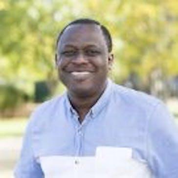 Dr Abioye Ajiboye Photo