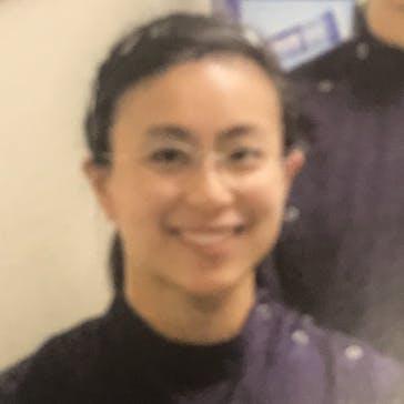 Dr Huei Chen Photo