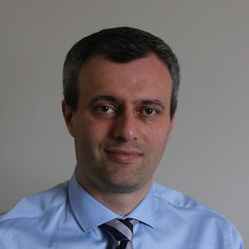 Dr Farzin Torabi Photo