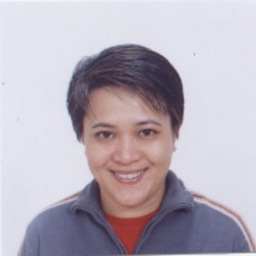 Dr Katherine Roque Photo