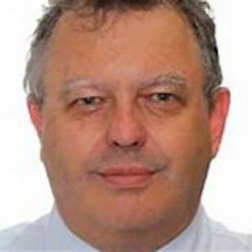 Dr Peter MacIsaac Photo