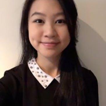 Ms Olivia Yip Photo