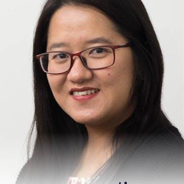 Dr Phyu Phyu Lwin Photo