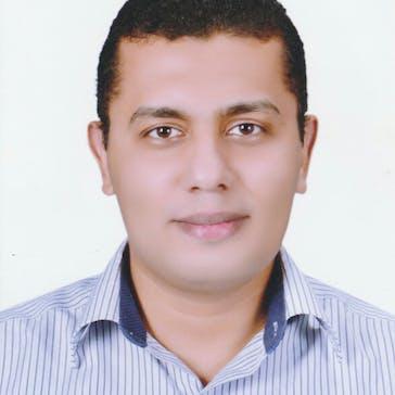 Dr Magdy Sedrak Photo