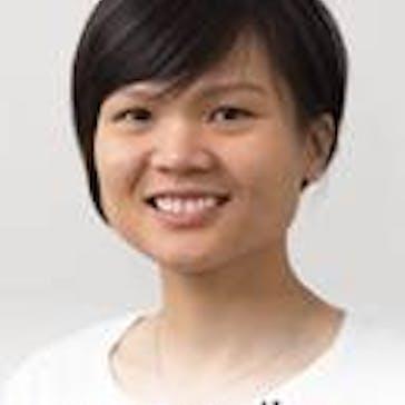 Janet Yong Photo