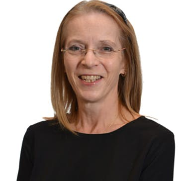 Dr Tracey Molloy Photo