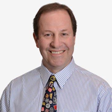 Dr Steven Kaye Photo
