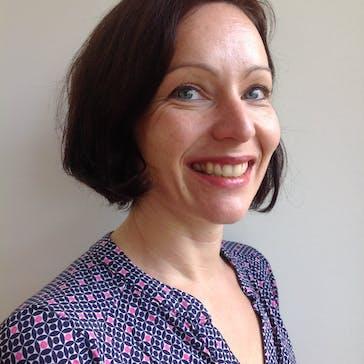 Dr Kirsten Henderson Photo