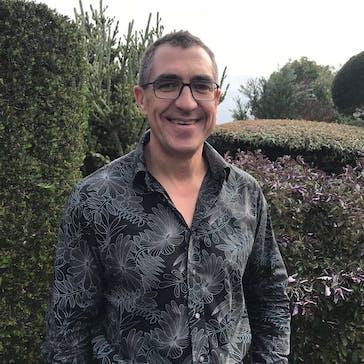 Dr Frans Cronje Photo