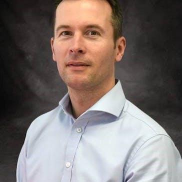 Dr Robert Songhurst Photo