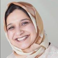 Photo of Dr Aneesa Iqbal