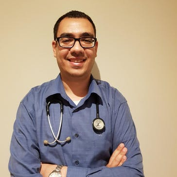 Dr   Fady Tawfik Photo