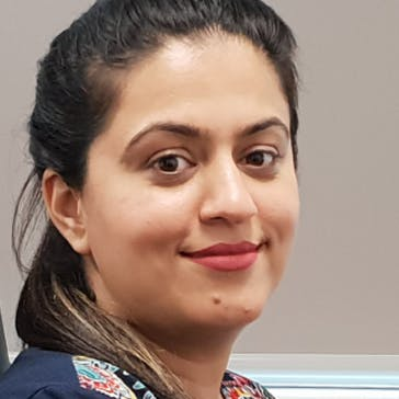 Mrs Poonamdeep Kar Photo