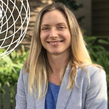 Dr Lucy Herron Photo