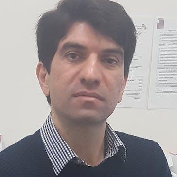 Dr Naser Nikkhah Photo