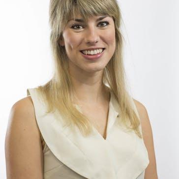 Dr Katie Mellor Photo