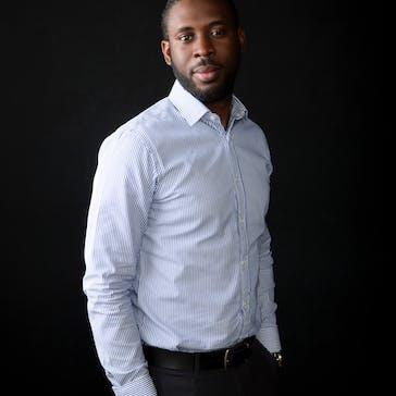 Dr Abiola Olowu Photo