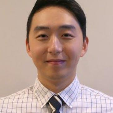 Dr David Yang Photo