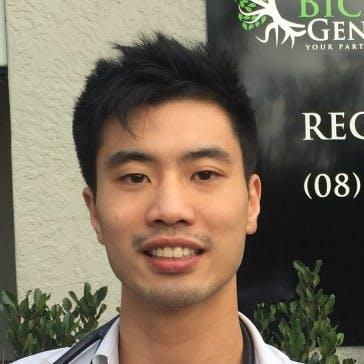 Dr Jonathan Tan Photo