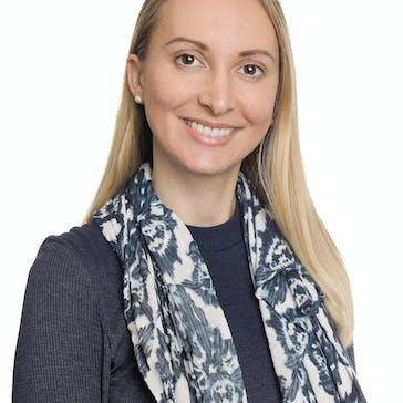 Dr Georgia Frew Photo