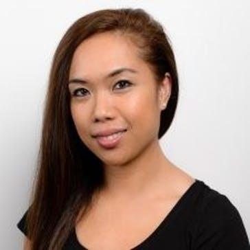 Ms Jenny Dela Cruz Photo