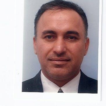 Dr Ameer Abud Photo