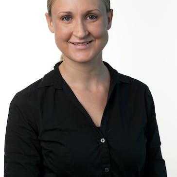 Dr Hayley Edmonds Photo