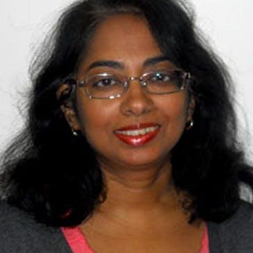 Dr Malithi Jayasinghe Photo