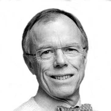 Assoc Prof Schneider - Clinical Governor Photo