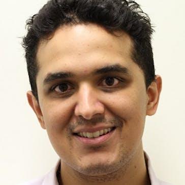 Dr Brett D'Cunha Photo