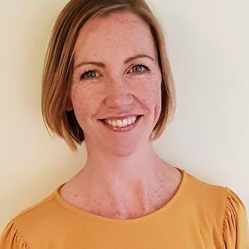 Dr Niamh Devlin Photo