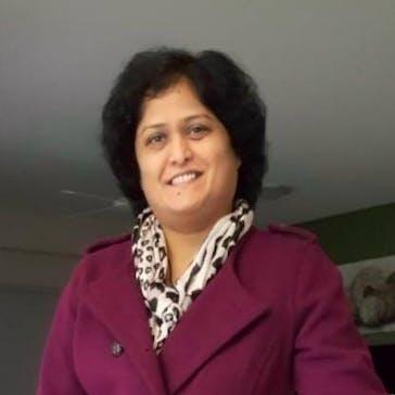 Dr Preeti Gadgil Photo